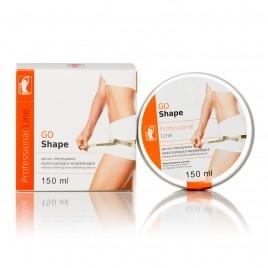GO Shape – Krem na cellulit, Skuteczne wyszczuplanie