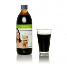 Młody Jęczmień – Naturalny Wyciąg, Ekstrakt GO Young Barley Leaf Drink